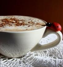 Karamelinė kava
