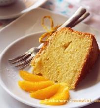 Šafraninis pyragas