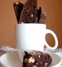 Šokoladiniai džiūvėsėliai