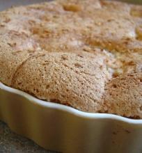 Kriaušių pyragas pagal Simą