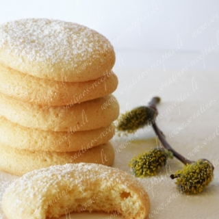 Biskvitiniai sausainiai