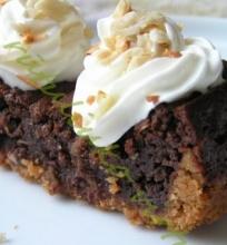 Šokoladinis tortas su nutella
