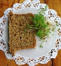 Duona su daigintiniais