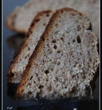 Apie ruginę duoną