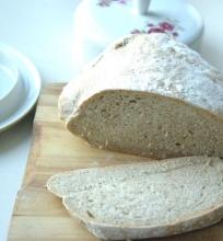 Pilka duona