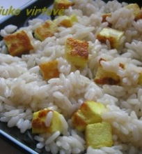 Ryžiai su panyru