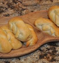 Pyragėliai su vištiena