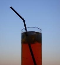 Šalta arbata – Gaivus apelsinas