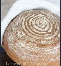 Bazelio duona
