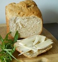 Medaus – garstyčių duona