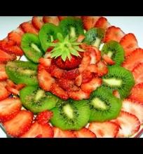 Vasaros pusryčiai