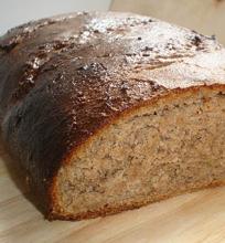 Ruginė duonelė