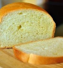 Grietininė duona