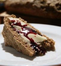 Estiška sodos duona