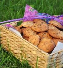 Sausainėliai