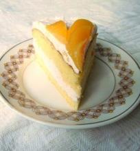 Greitas mascarponės tortas