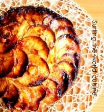 Dar vienas obuolių pyragas