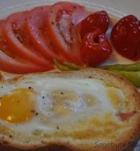 Napoleono pusryčiai