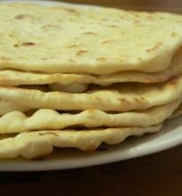 Tortiljos