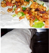 vistienos kebabas