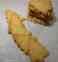 Sviestiniai sausainiai