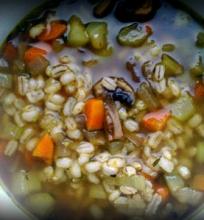 Perlinė sriuba