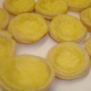 Kiaušininiai pyragėliai