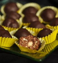 """Saldainiai """"Ferrero Rocher"""""""