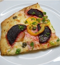 Pica su burokėliais