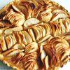Dore Greenspan obuolių pyragas