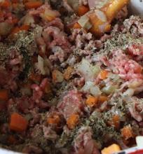 Pasta al Ragu alla Bolognese arba makaronai su žymiuoju Bolonijos padažu