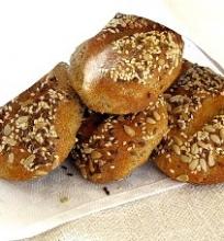Duonelė su sėklomis