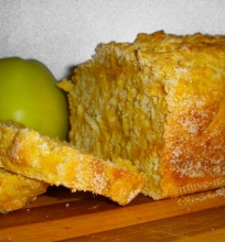 Vegetariška duona