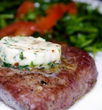 jautienos steikas / didkepsnis