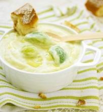 Kreminė sriuba