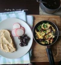 Septynios dienos pusryčių
