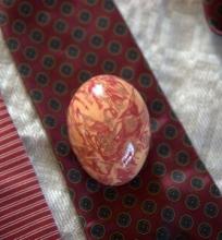 Kiaušinių dažymas…
