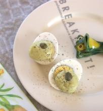 Naminis majonezas be kiaušinių