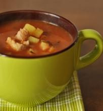 Šamo sriuba
