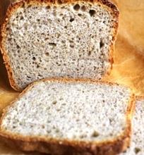 Kvietinė duona