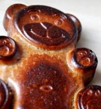 Duona be miltų