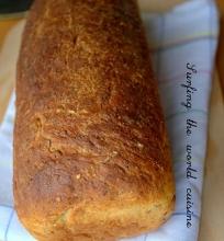 Duona su sėklom