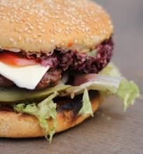 Hamburgeriai keliais būdais