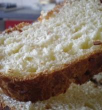 Migdolų duona
