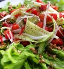 Gaivios salotos su grikiais
