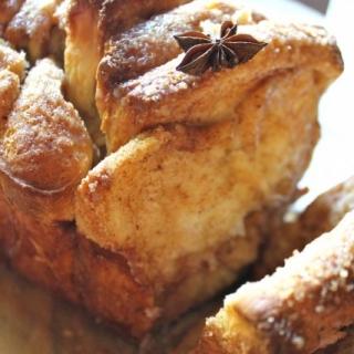 Cinamoninė duonelė