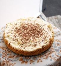 Polės pyragėlis