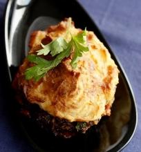 Turkiški maltinukai su bulvių koše