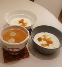 Naminis jogurtas (išsamiai parašytas receptas)