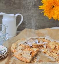 Prancūziškas pyragas